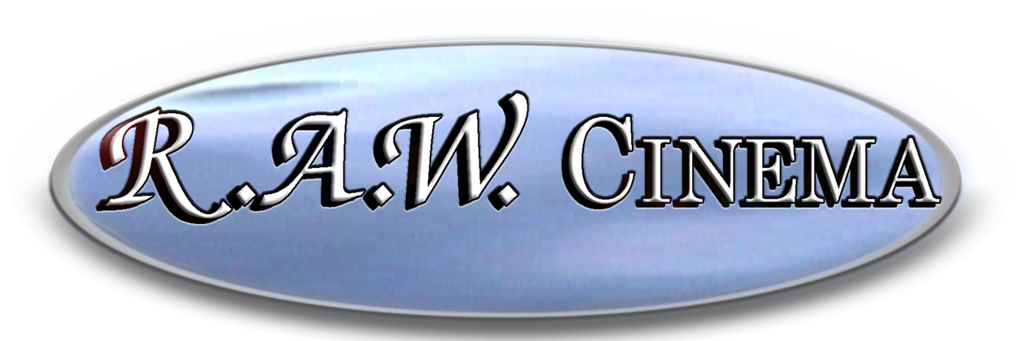 R.A.W. Cinema Logo