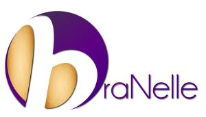 Branelle Logo Design - Plain