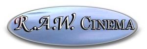 R.A.W. Cinema Logo